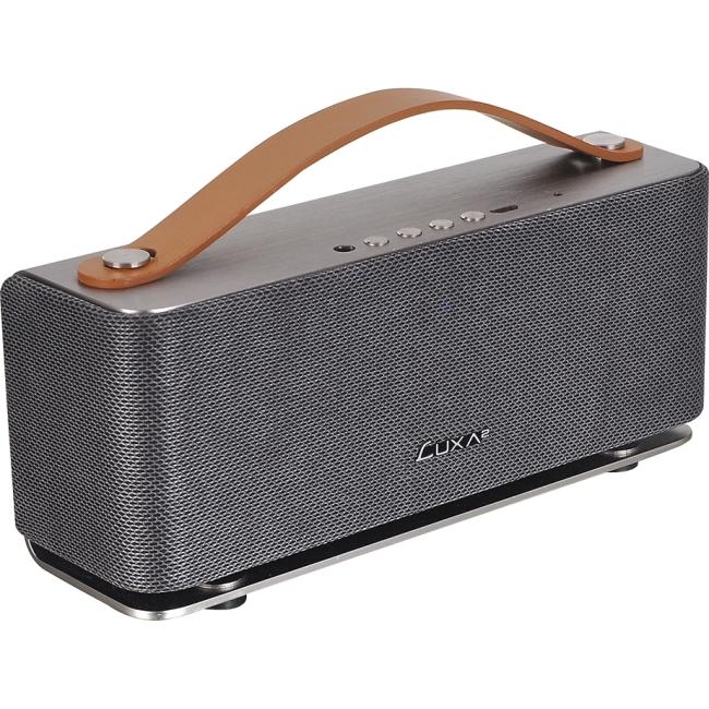 LUXA2 Audio Solution | Groovy Wireless Stereo Speaker AD-SPK-ALGVSI-00
