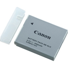 Canon Rechargeable Li-ion Battery 8724B001 NB-6LH