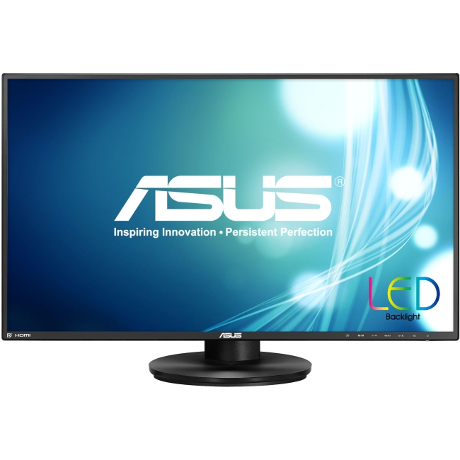 Asus Widescreen LCD Monitor VN279QL