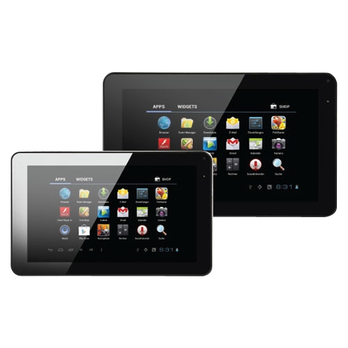 Kaser NetsGo Tablet YF723A-8G