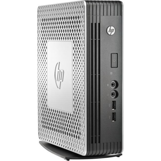 HP t610 PLUS Flexible Thin Client D3K46UT#ABA