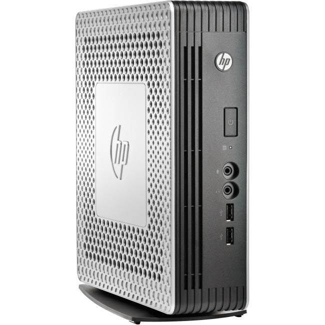 HP t610 PLUS Flexible Thin Client D3K62UT#ABA
