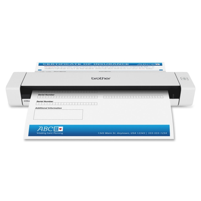 Brother Sheetfed Scanner DS-620