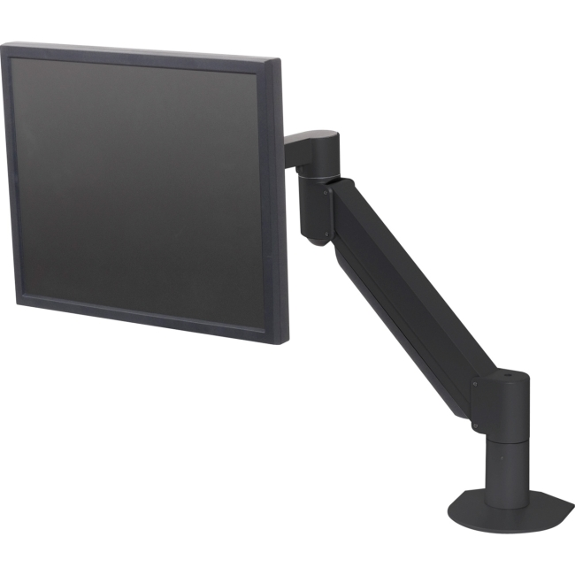 """Innovative 7500 - Deluxe Flat Panel Radial Arm with Internal Cable Management (27"""") 7500-1000-NM-104 7500-100"""