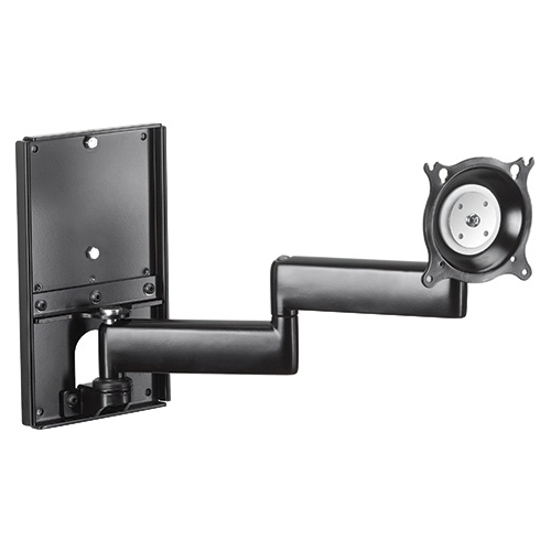 Chief Dual Arm Metal Stud Wall Mount KWDSK110B