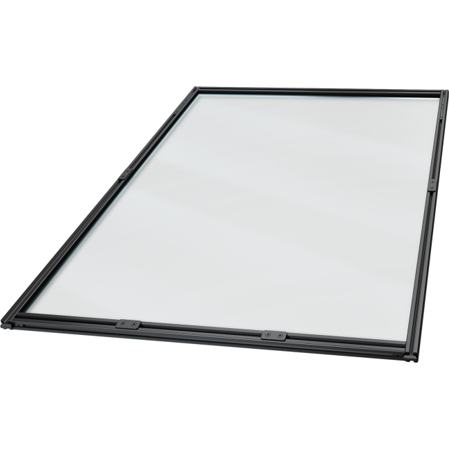 Schneider Electric Duct Panel - 1012mm (40in) W x up to 787mm (31in) H ACDC2303