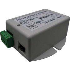 Tycon Power 9-36VDC In, 48VDC 802.3af Out 17W DCDC Conv/POE TP-DCDC-1248D