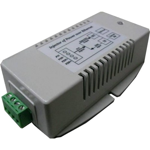 Tycon Power PoE Injector TP-DCDC-4848D-HP
