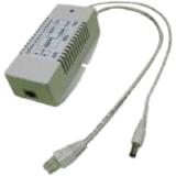 Tycon Power POE Converter/Splitter POE-SPLT-2424AC