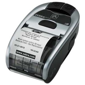 Zebra Mobile Printer M2I-0UB00010-00 iMZ220
