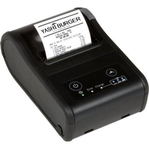 Epson Mobilink P60II Wireless Printer C31CC79A9991 TM-P60II
