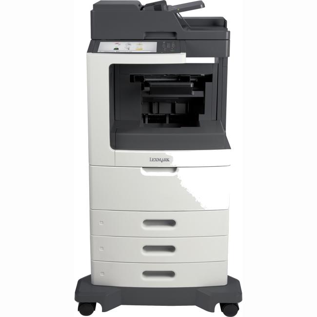 Lexmark Multifunction Printer 24TT422 MX811DTFE