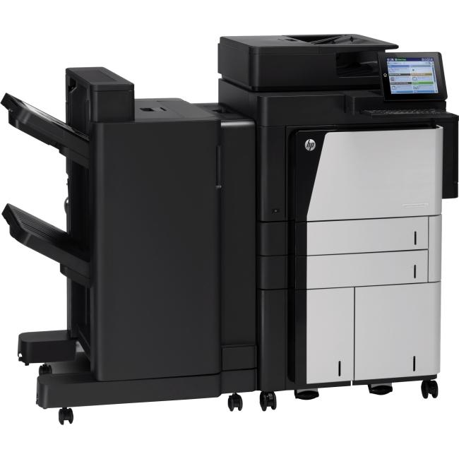 HP LaserJet Laser Multifunction Printer D7P68A#AAZ M830Z