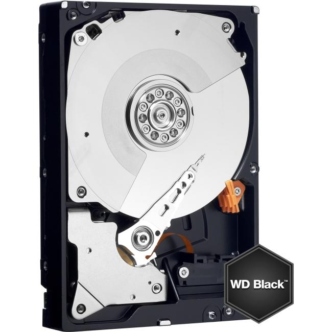 WD Black Hard Drive WD1003FZEX