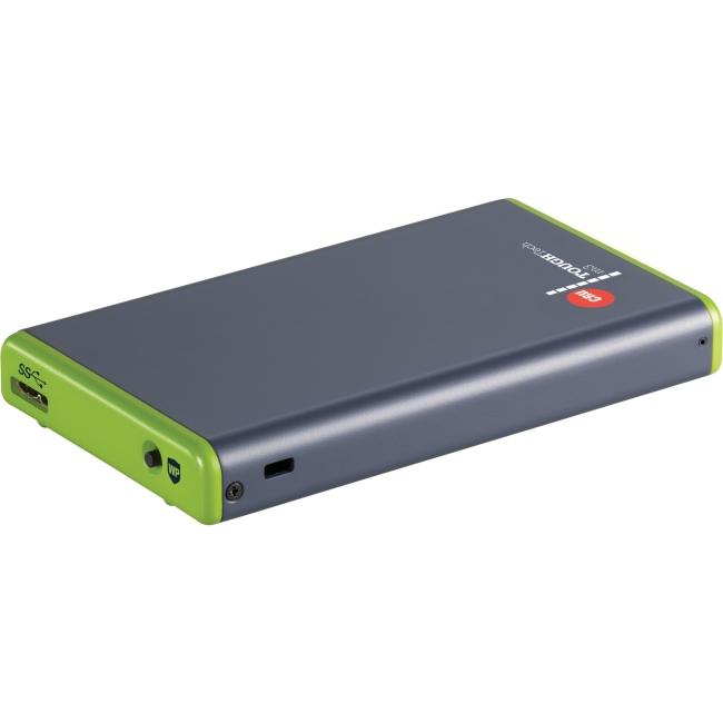 CRU ToughTech Solid State Drive 36270-1224-2000 M3