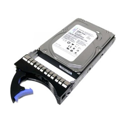 "Lenovo ThinkServer 3.5"" 500GB 7.2K Enterprise SATA 6Gbps Hard Drive 0C19501"