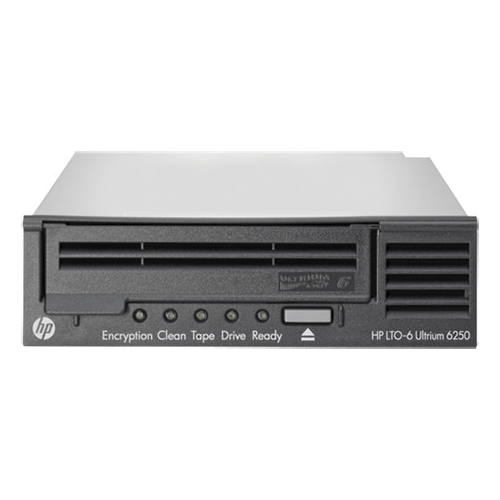 HP StoreEver LTO-6 Ultrium 6250 SAS Internal Tape Drive/S-Buy EH969SB
