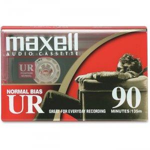 Maxell UR Type I Audio Cassette 108510