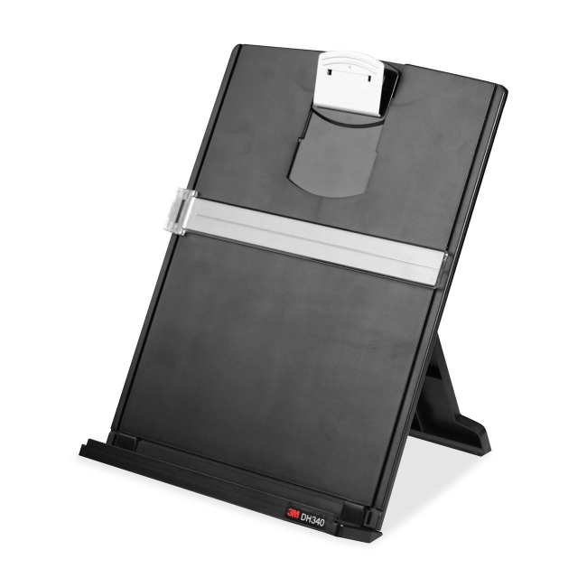 3M Desktop Document Holder DH340MB