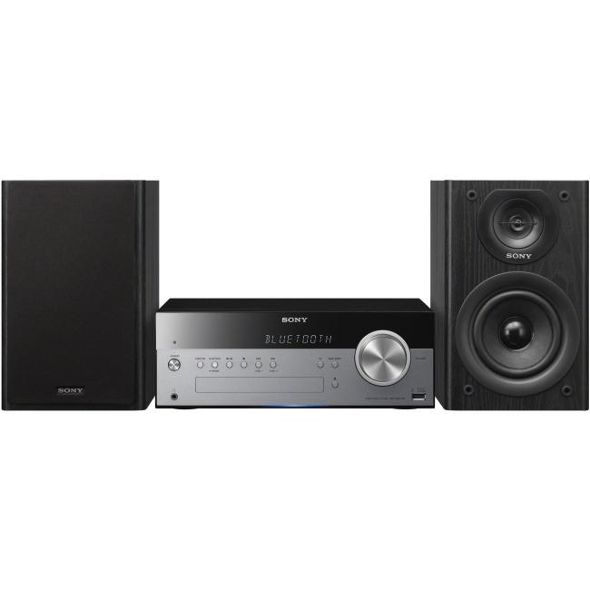 Sony Micro Music System w/ Bluetooth/NFC CMTSBT100