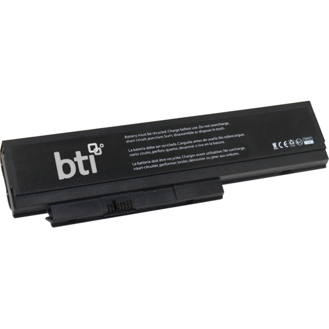 BTI Laptop Battery for Lenovo IBM ThinkPad X220 4291 LN-X220