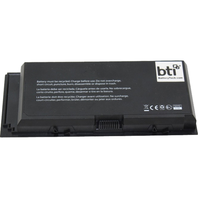 BTI Notebook Battery DL-M4600X9