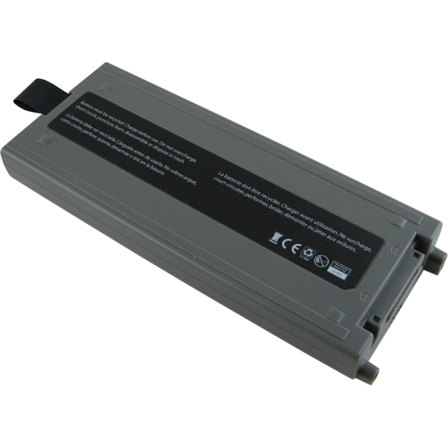 V7 Notebook Battery PAN-CF19V7