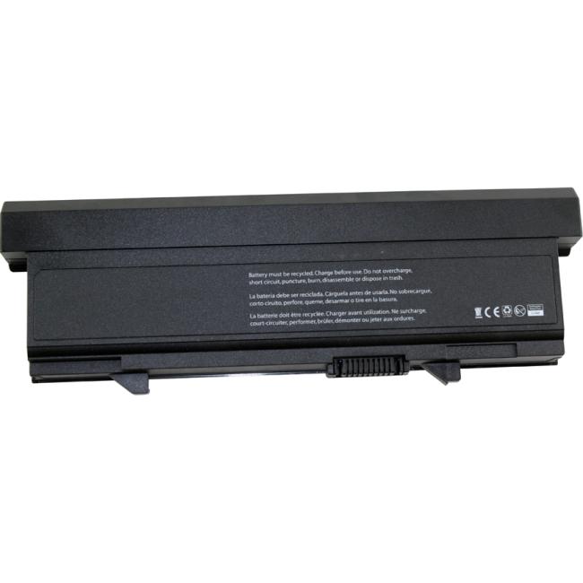V7 Notebook Battery DEL-E5400HV7