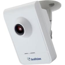 GeoVision 1.3MP H.264 Cube IP Camera 84-CB120-D02U GV-CB120