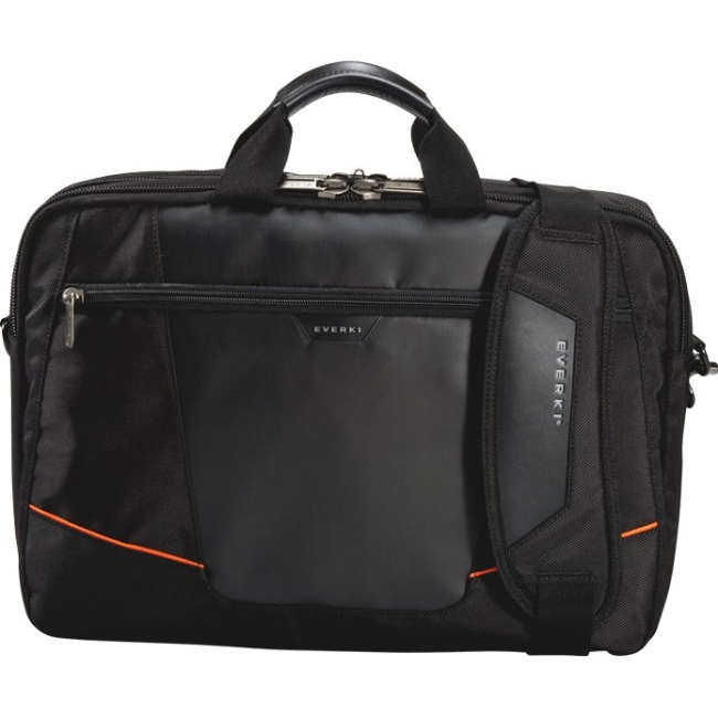 Everki Flight Checkpoint Friendly Laptop Bag - Briefcase, fits up to 16 EKB419