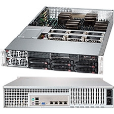 Supermicro A+ Server (Black) AS -2042G-72RF4 2042G-72RF4