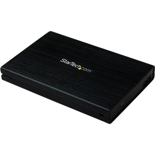 "StarTech.com 2.5"" USB 3.0 SATA III HDD Enclosure S2510BMU33"