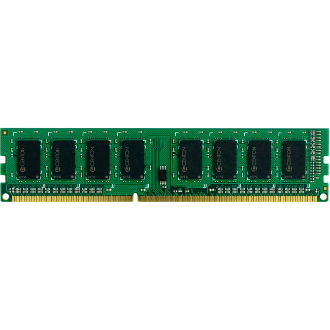 Centon 8GB DDR3 SDRAM Memory Module CMP1333PC8192.01
