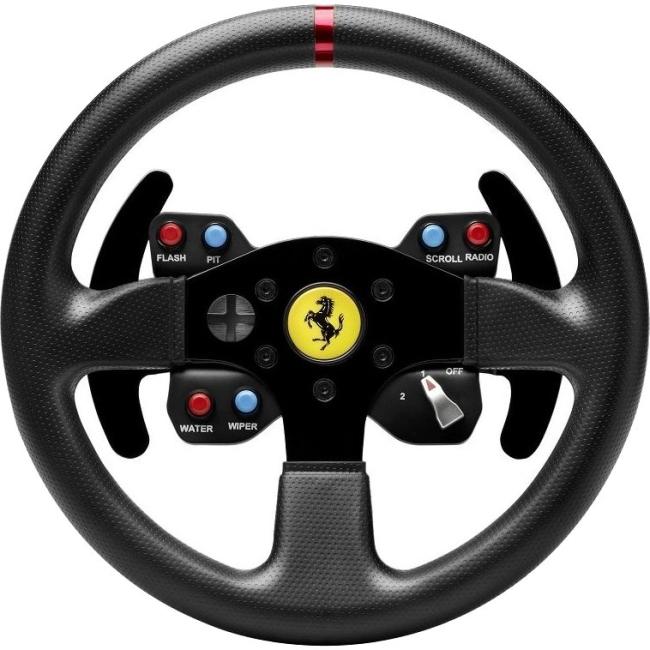 Thrustmaster Ferrari GTE Wheel Add-on 4060047