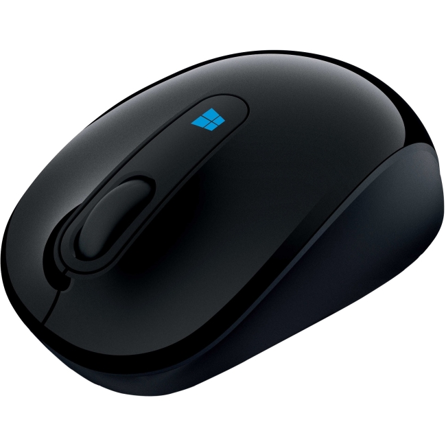 Microsoft Sculpt Mobile Mouse 43U-00011