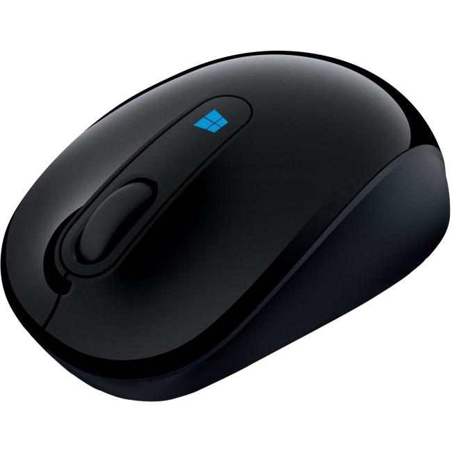 Microsoft Sculpt Mobile Mouse 43U-00023