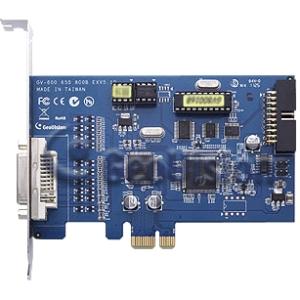 GeoVision Video Capture Card GV800-4 GV-800