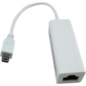 4XEM Mini USB to 10/100Mbps Ethernet Adapter 4XMINIUSBENET