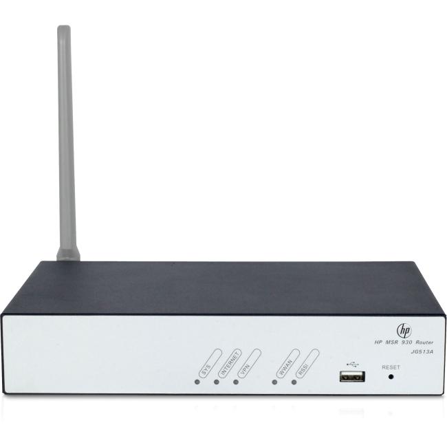 HP 3G Router JG513A MSR930
