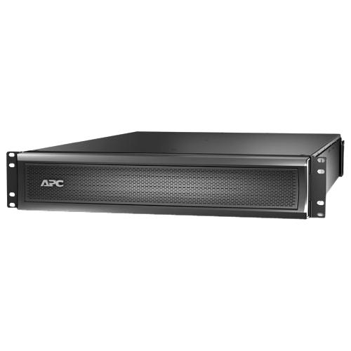 APC Smart-UPS X 120V External Battery Pack Rack/Tower SMX120BP