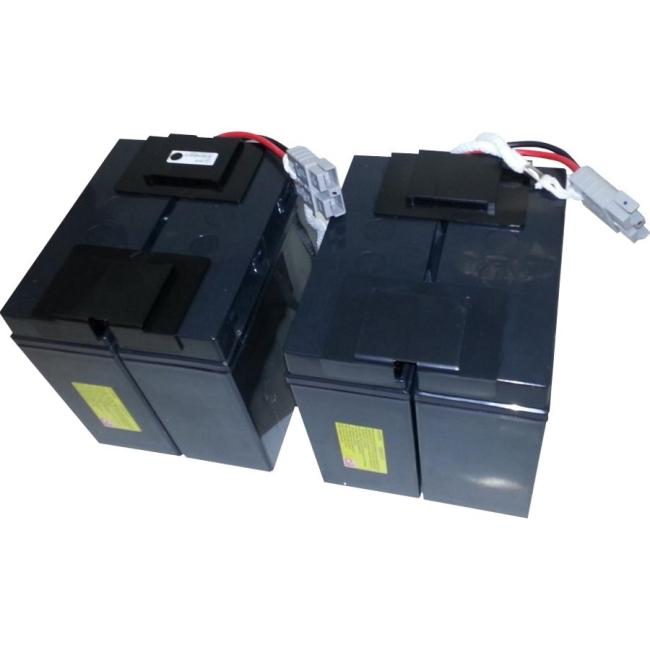 eReplacements Battery Unit SLA11-ER