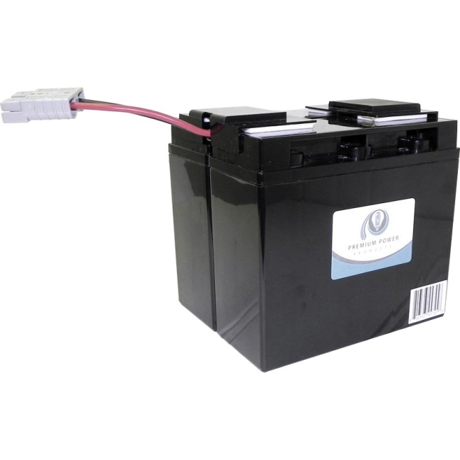 eReplacements Battery Unit SLA7-ER