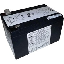 eReplacements Compatible Sealed Lead Acid Battery Replaces ub12120f2 UB12120-F2 SLA4-ER