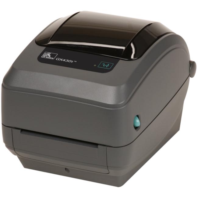 Zebra Desktop Printer GX43-102410-000 GX430t