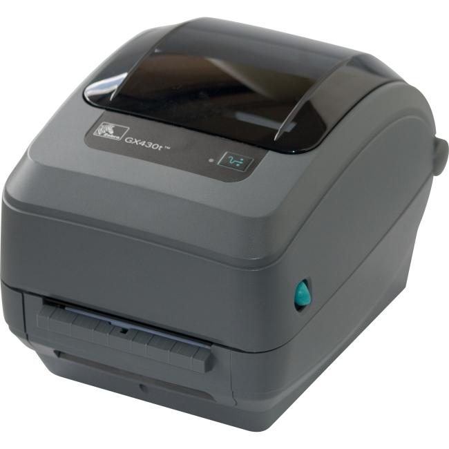 Zebra Desktop Printer GX43-102811-000 GX430t