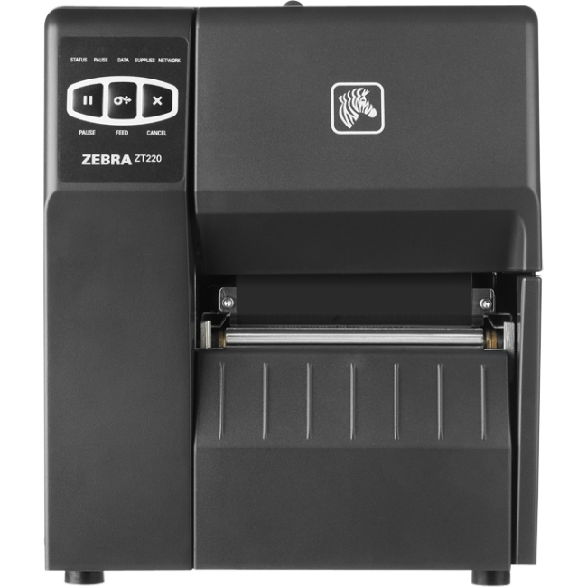 Zebra Industrial Printer ZT22042-T11200FZ ZT220