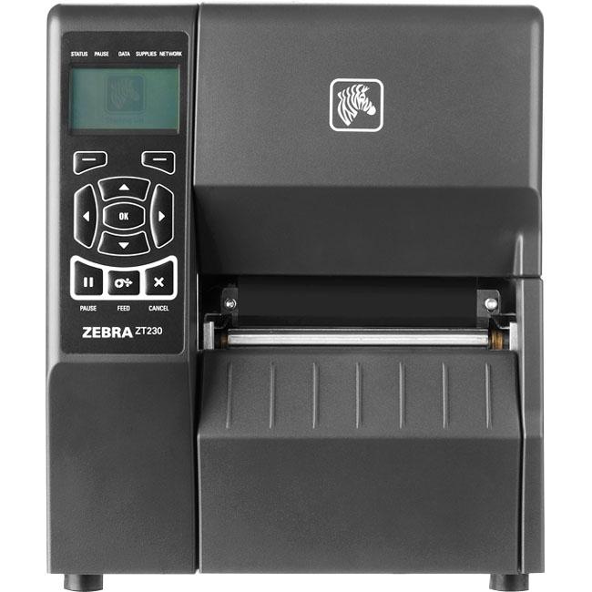 Zebra Industrial Printer ZT23042-D31100FZ ZT230