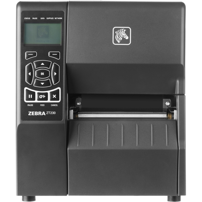 Zebra Industrial Printer ZT23042-D21200FZ ZT230