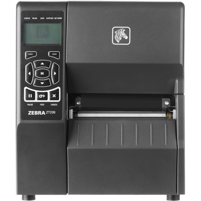 Zebra Industrial Printer ZT23042-D11A00FZ ZT230