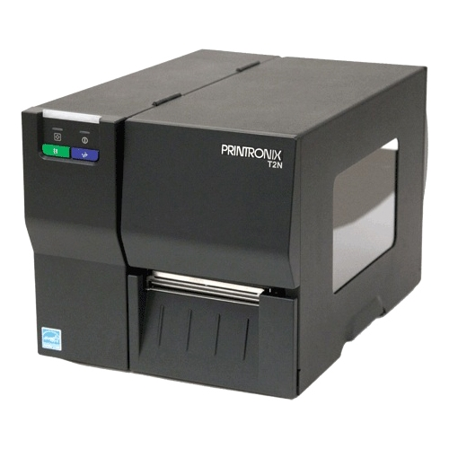 Printronix Thermal Label Printer TT2N2-101 T2N